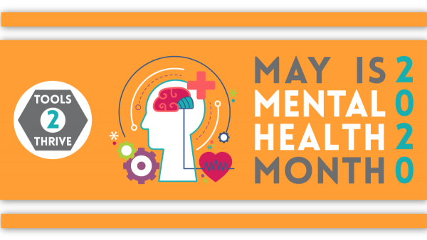 Mental Health Resources Tools2Thrive