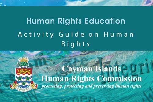 Teacher's Human Rights Activity Guide