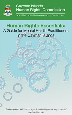 Human Rights Essentials (for Mental Health Practitioners)