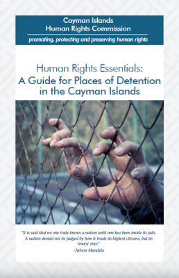 Human Rights Essentials (for Places of Detention)