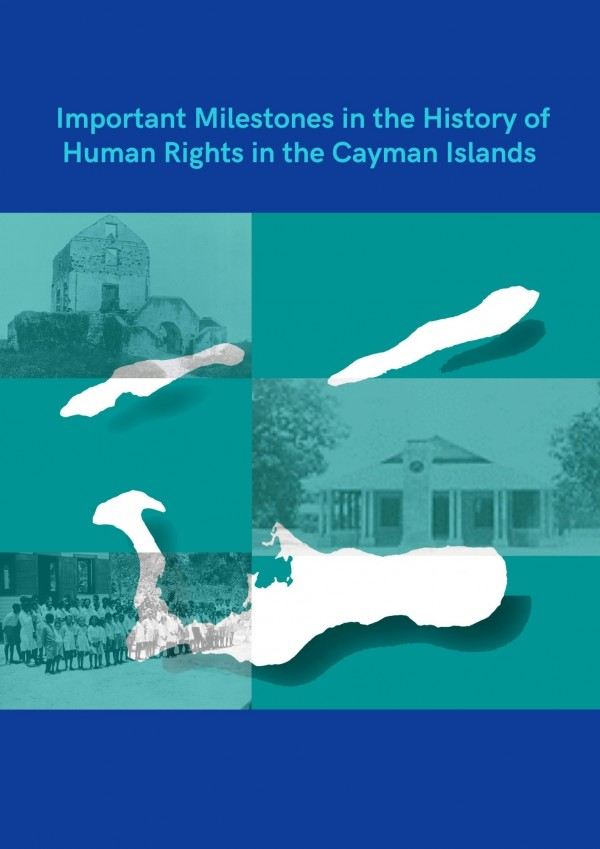 Human Rights Milestones in the Cayman Islands