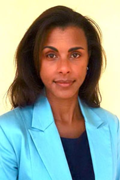 Lisa-Ann Hurlston-McKenzie