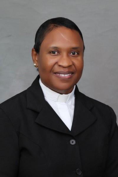 Reverend Dr. Yvette Noble-Bloomfield
