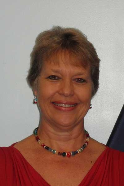 Cathy Frazier