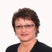 Cathy Gomez , JP, MSc, MA