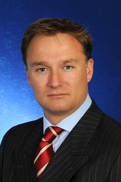 James Austin-Smith